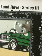 Land Rover Defender TDI TD5 Puntal de Montaje Almohadillas de suelo bañera Trasero 332582 90 Set x6