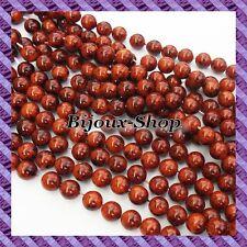 lot de 50 Perles de verre nuancé 8mm