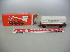 AP199-0,5# Märklin H0/AC 4609 Planewagen/Güterwagen 313/1 476315 Rmms33 DB, OVP