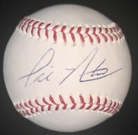 PHIL NORTON Signed Autographed Baseball ROMLB Chicago Cubs Cincinnati Reds
