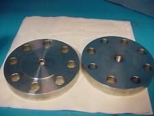 "New 2.500"" x 1/2"" 300 Reducing flange B16.5 A/Sa182 F304/304L Stainless steel"