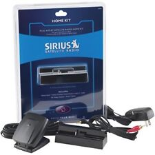 Sirius Radio home kit for the SIRIUS Sportster 3,4,5, Starmate Stratus 6 ,7 ,8