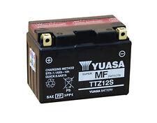 BATTERIA YUASA TTZ12S = YTZ12S HONDA SH 300