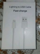 Fast Charge data cable