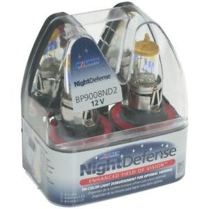 Headlight Bulb-Night Defense Wagner Lighting BP9008ND2