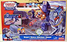 Thomas & Friends Trackmaster Risky Rails Bridge Drop Replacement Parts