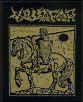 Vassafor Illumination woven patch Revenge Blasphemy Diocletian Teitanblood
