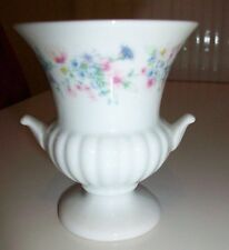 Wedgwood 'Angela' vase china collectables home lounge Wedding mother's day gift