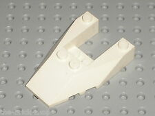 LEGO white wedge ref 6153b / Set 10215 7679 7903 8103 8108 7714 ...