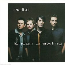 Rialto London crawling (2001) [Maxi-CD]