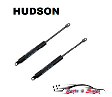 NEW 2 X BMW E30 318iC 325iC Convertible Top Cover Strut Storage Lid  HUDSON.