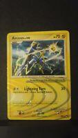 1x Pokemon TCG Arceus LV.100 AR6 Platinum Holo Rare Pokemon Card