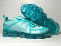 Nike Air Vapormax 2019 WMNS Running Shoes Teal Tint Turquoise SZ New CI9903-300