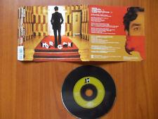 CD SINGOLO Morgan Altrove 2003 Italy COLUMBIA COL 672692 2 no lp mc Bluvertigo