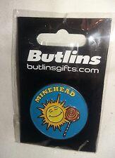 Butlins Minehead Sunshine Lollypop Pin Badge Brand New