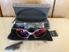 sunglasses OAKLEY Romeo1 Plasma Frame Refresh Tanzanite Polarized Lens    576/MT