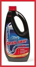 Drain Cleaner & Unblocker