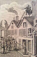 Desmoulins Révolution française Abbé Mauryen fuite  Assemblée Nationale 1790