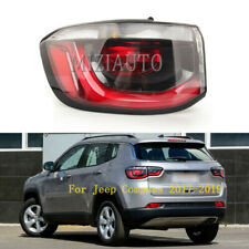 For Jeep Compass 2017 2018 2019 Brake Stop Left Outer Rear Lamp Tail Light Side