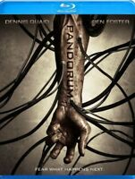 Pandorum [New Blu-ray]