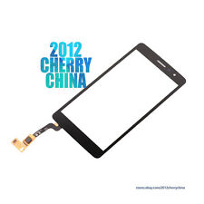 Touch Screen Digitizer Repair Part For LG MAX X155 X160 X165 Black