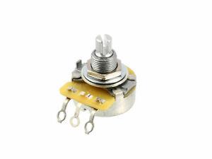 CTS 500K Audio Potentiometer (Split Shaft)   - Vintage Style Audio Pot