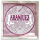 Aranjuez classical guitar strings Classic silver set Medium Gauge 300 for sale