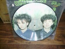 The Cure Interview Picture disc VINYL!!!