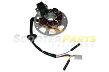 Stator Alternator Magneto 2 Stroke Scooter Moped Keeway Hurricane Fact Matrix