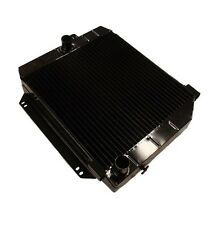 Radiator fits Willys Jeep M-38A1