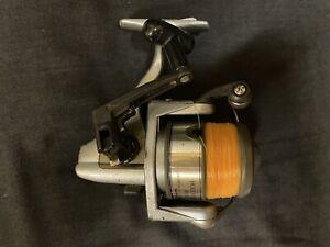 Shimano Spinning Reel 4000 Pike Perch Lure Fishing