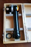 Zeiss Microscope Drawing Tube Attachment, Vintage