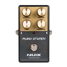 NUX Reissue Series Plexi Crunch Guitar Effect Pedal -