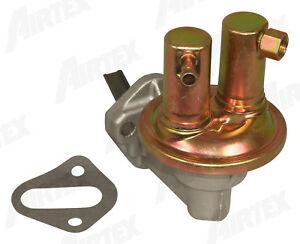 Mechanical Fuel Pump Airtex 60577
