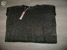 Pull NEUF femme taille unique (40/42) environ