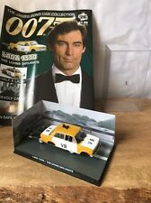 007 James Bond Car Collection No 26 Lada 1500 The Living Daylights