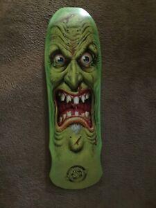 Rob roskopp face skateboard