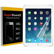 3X SuperGuardZ Clear Screen Protector Film Cover Guard Shield for Apple iPad Pro