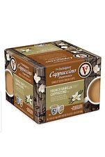 The Indulgent French Vanilla Cappuccino 42 Cups Similar Indulgio same Flavor