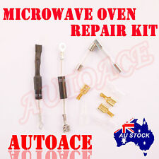 Microwave Oven Repair kit For Midea Panasonic GalanzLG fuse capacitor diode pins