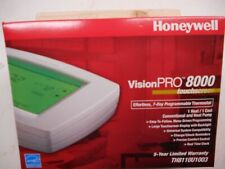 Honeywell TH8110U1003 Vision Pro Touch Screen Digital Thermostat