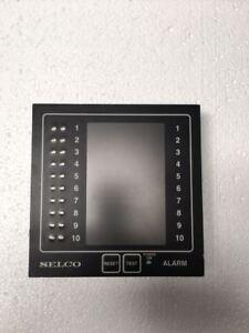Selco M1000.0080 Alarme Annonciateur 12-24VDC