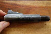 "Colt Trooper Barrel W/ Factory Front Sight Good Shape OEM Original 4"" 357 Mag"