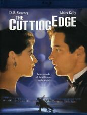 The Cutting Edge [New Blu-ray] Full Frame