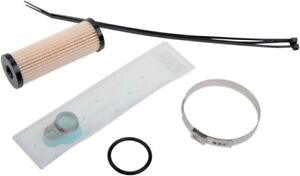 Drag Specialties Fuel Filter Kit Replaces #75304-07A T03-0079 0707-0014