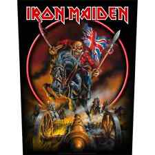 More details for iron maiden -
