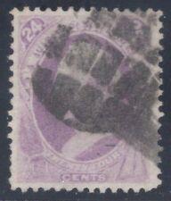 #153 Used Very Pretty Cancel Extra Fine (JH 5/11)