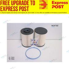 Wesfil Fuel Filter WCF150 fits Ford Mondeo 2.0 TDCi (MA,MB)