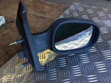 RENAULT SCENIC Mk2 - O/S Electric Door Mirror Driver Right - Green - 1999 > 2003