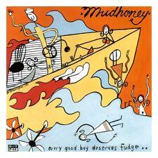 MUDHONEY Every Good Boy Deserves Fudge LP NEW Green River Nirvana TAD Pearl Jam